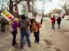DSSU - DTU - ADP - Dawson College Strike 16 November 2016
