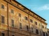 Old building facade - Rome, Italy 2014