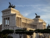 Altar of the Fatherland (Altare della Patria) 1925. Piazza Venezia . Vittorio Emanuele II - Rome, Italy 2014