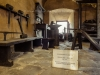 Blacksmith shop - Castel Sant'Angelo, Rome, Italy 2014